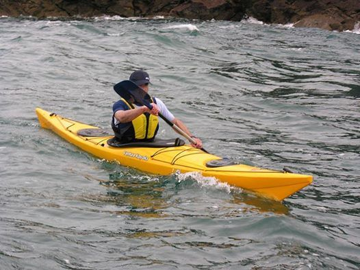 Kayaking Camp at Tulapur