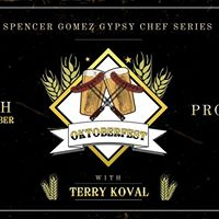 Gypsy Chef with Terry Koval