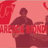 Maresca Biondi Quartet
