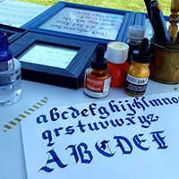 YCG - Free Calligraphy Class