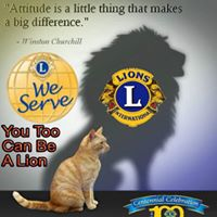 Croydon Lions Club