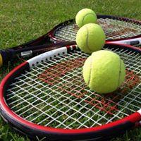 Nybegynnerkurs i Tennis