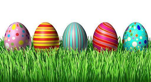 WTCEA Easter Egg Hunt
