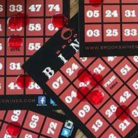 Bingo Friday at Brooks