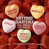 Dirtybird Quarterly SF