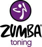 Tues 7pm Zumba Toning at Manorbrook Primary School