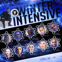 Winter Intensive - Workshop