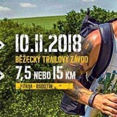 RunX běžecké závody