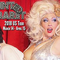 Tainted Cabaret in Charlotte