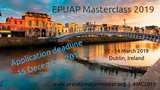 EPUAP Masterclass 2019
