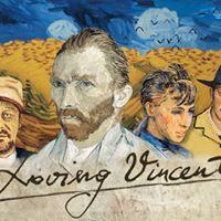 Loving Vincent - Premier eltti vetts
