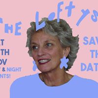 The Loftys Save The Date