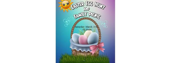 Easter fun day and family picnic at ruffey lake park melbourne negle Gallery