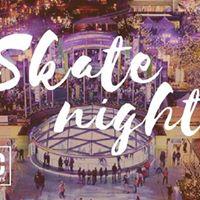 HRCYA Skate Night