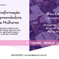 Entrevistas - Transformao Empreendedora para Mulheres