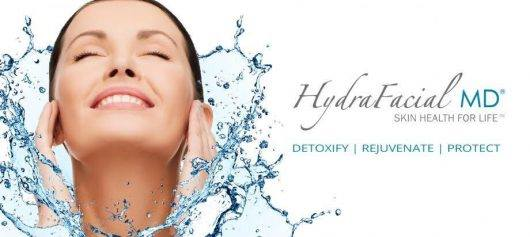 HydraFacial VIP Event at Miracles Day Spa, Russellville