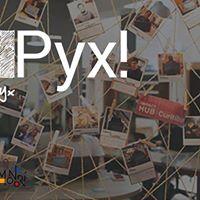 OHPyx Happy Hour no Impact Hub