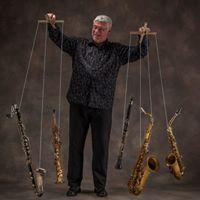 Harvey Wainapel Jazzy Choro Quintet