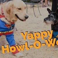 Yappy Howl-O-Ween