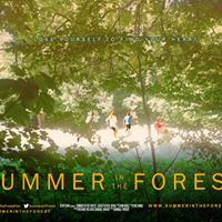 Summer In The Forest  Live Q&ampA with Director