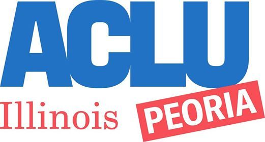Aclu Of Il Peoria Area Monthly Discussion Group At Rhythm Kitchen Music Cafe