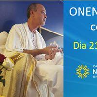 OM Oneness Meditation Devam Bhaskar
