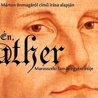 n Luther - Marosszki Tams egyni estje