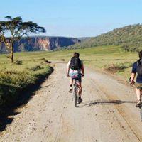 Hells Gate and Olkaria Hot Spa Day Trip- Ksh 2400