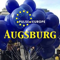 Pulse of Europe - Augsburg (02.07.)