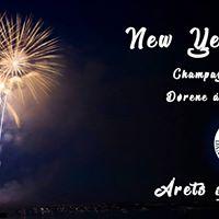 New Years Eve  Eksklusive Bordpakker  rets sidste fest