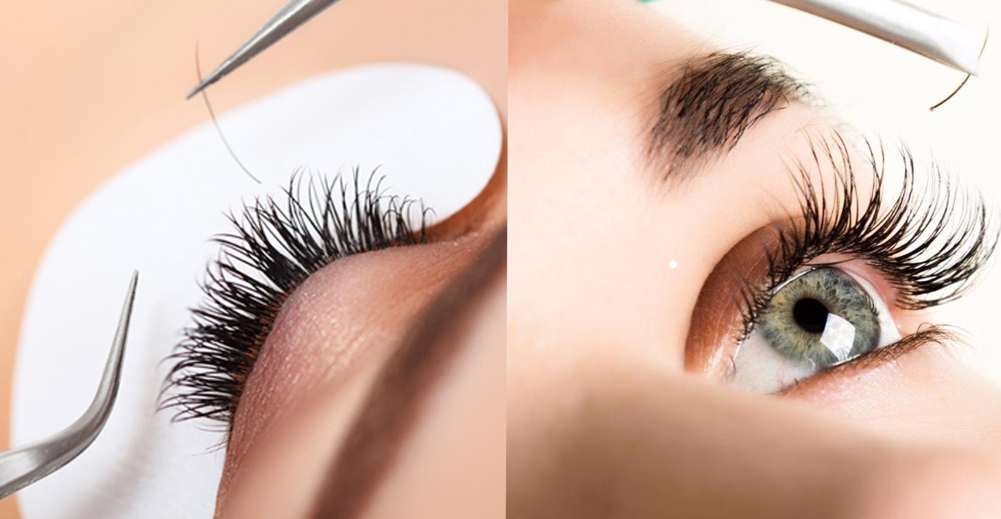 Two Day Basic Eyelash Extensions Training Course At New York New York