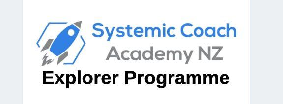 Explorer Programme for Coaches (3 Day Course)