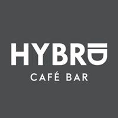 HybrID Café Bar