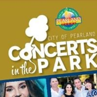 Concerts in the Park - Big Joe Walker