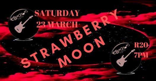 Strawberry Moon live