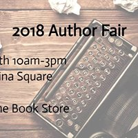 2018 Author and Writers Conference