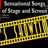 Its Showtime (Bristol Performance)