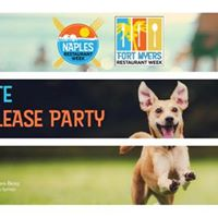 First Bite Menu Release Party benefiting Humane Society Naples