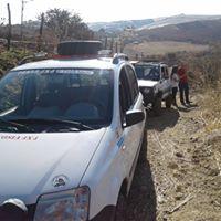 Fiat Panda 4x4 Tour e Gastronomia Nicosia e dintorni