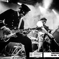 Mrvel  Belphi &amp Shakedown Suzies