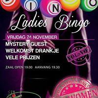 Ladys bingo