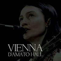 Vienna DAmato Hall  Whale &amp Ale