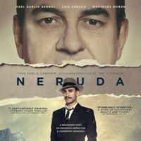 Movie fraiser Neruda