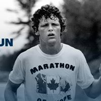Terry Fox Run 2017 - MarkhamUnionville