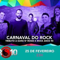 Carnaval do Rock com Zero10