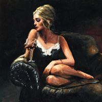 Meet Fabian Perez at Whitewall Winchester