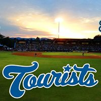 Asheville Tourists vs. Columbia Fireflies