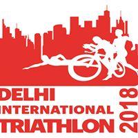 Delhi International Triathlon 2018