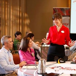 Disneys Approach to Quality Service (Sponsored Course)