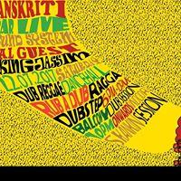 Bass Sanskriti presents Monkey Sound System with King Jassim